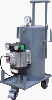 T-SSL系列液压油移动过滤装置