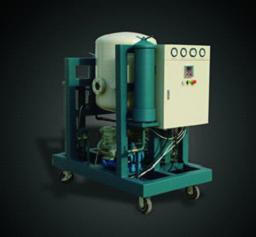 T-ZL系列润滑油真空静电亚微米级过滤装置