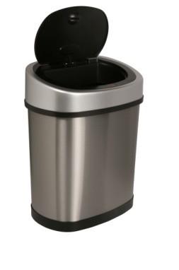 电子感应垃圾桶dzt-12-9