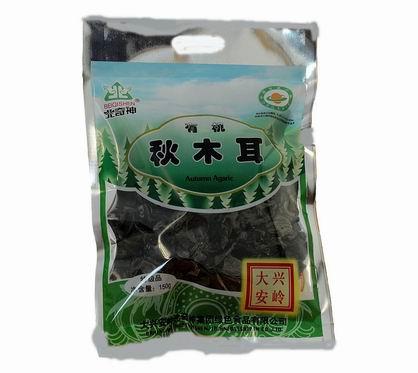 东北大兴安岭天然绿色食品北京销售
