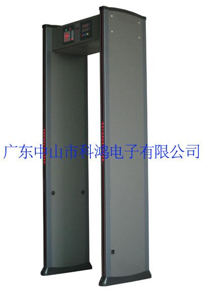 金属探测门,广东金属探测门,工厂金属探测门