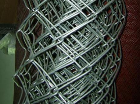 矿顶用支护网 养殖围栏网 勾花护栏网