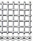 河北安平金同网业专业生产轧花网、重型轧花网、振动筛网