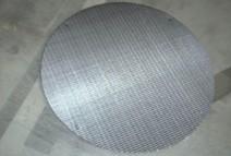 不锈钢网网片 黑丝布网片