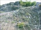 边坡柔性防护网