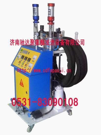 聚氨酯发泡保温施工浇注设备