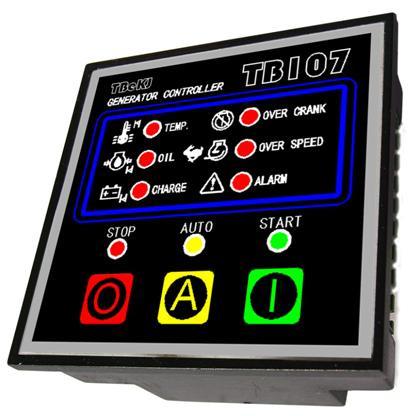 TB107柴油发动机控制器