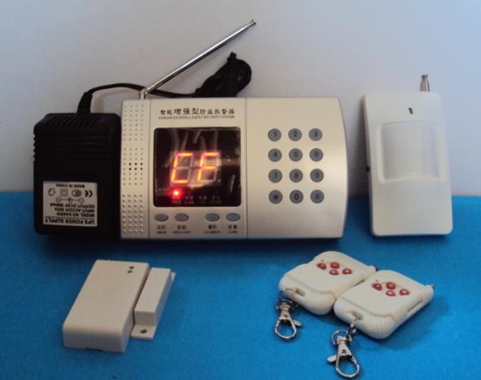 智能防盗报警主机 家用电话防盗器