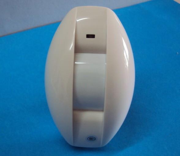 有线微波幕帘红外探测器 美国专用红外报警器