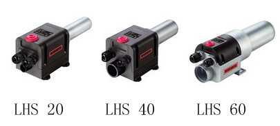 LEISTER莱丹加热器LHS 20/40/60L热风器(广州迪