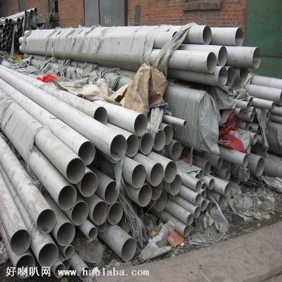 天津廊坊拆迁物资回收高价收购不锈钢北京钢结构回收