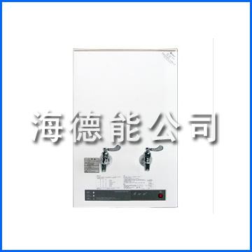海德能GM-K5-100ESW商用开水机