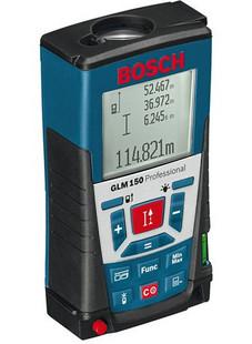 GLM150德国博世手持激光测距仪