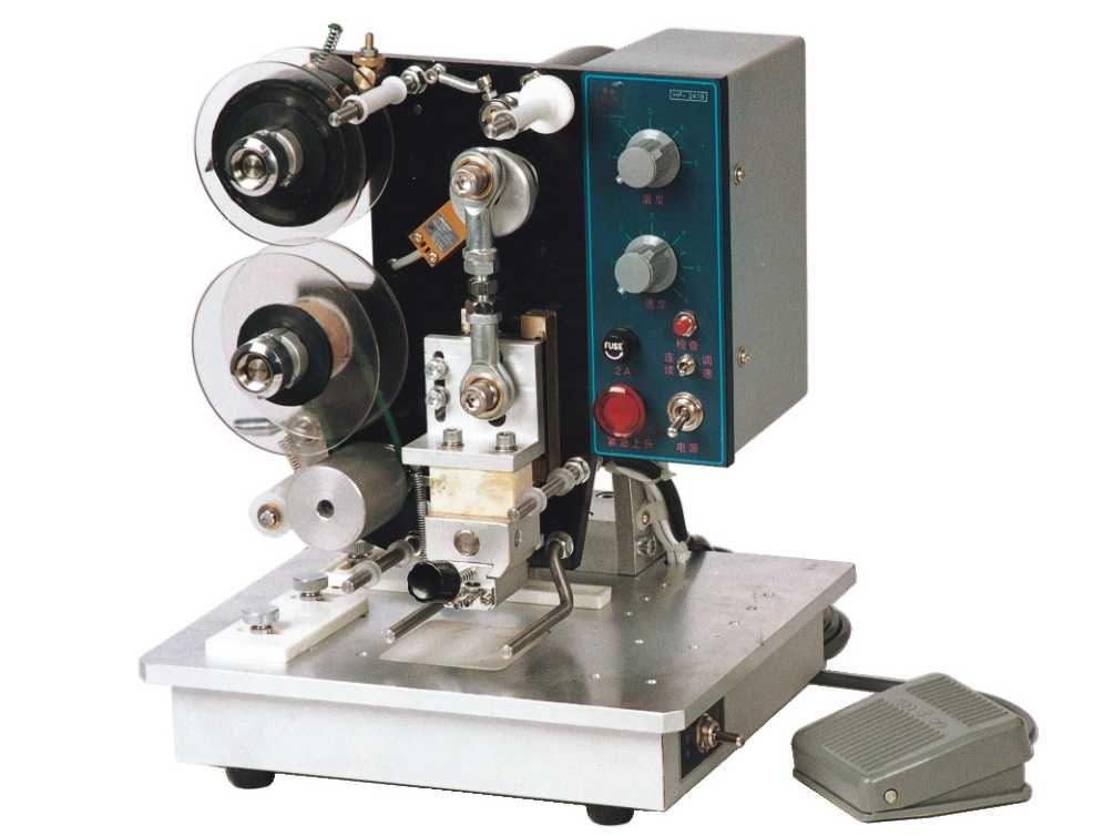 成都打码机_纸盒钢印打码机-药盒钢印印字机