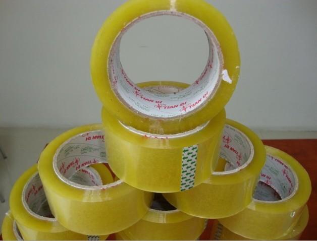 浙江印字封箱胶、安徽米黄色封箱胶、福建高品质封口胶