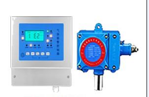 固定式油气浓度检测仪,柴油浓度检测