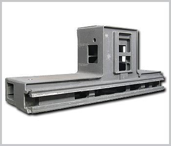 机床铸造件/床身床体铸件