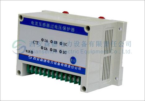 过电压保护器 ARD2-25A 西安森德 029-68809263 88252662