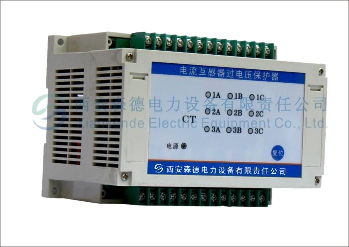 过电压保护器 DCH-CTB-12 西安森德 029-68809263 88252662