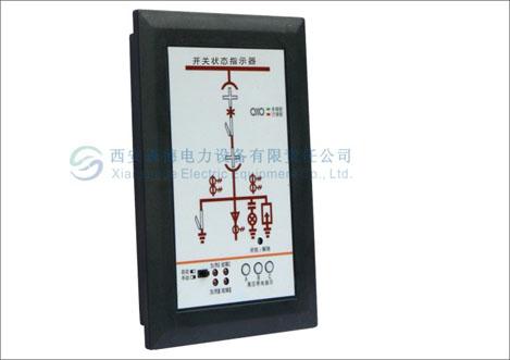 带电显示器CYZT-9031 西安森德 029-68809263 /88252662