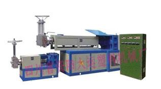 塑料造粒机,泡沫塑料造粒机,子母造粒机,单双螺杆造粒机