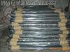 外加电流工厂预包装高硅铸铁阳极,深井阳极,实心高硅铸铁阳极