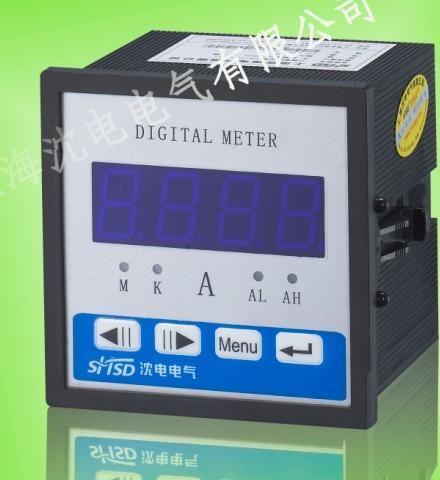 CAKJ-963Q3  三相功率因数表改进型