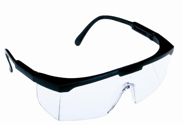安全防护眼镜 诺斯 NORTH T16055/4A 比3M防护眼