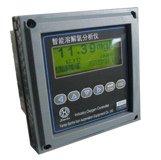 SDO/DO系列在线溶解氧分析仪