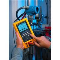 744 HART协议多功能过程认证校准器 Fluke校验仪