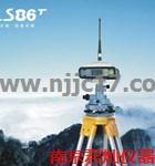 新疆南方S86T高精度RTK测量系统