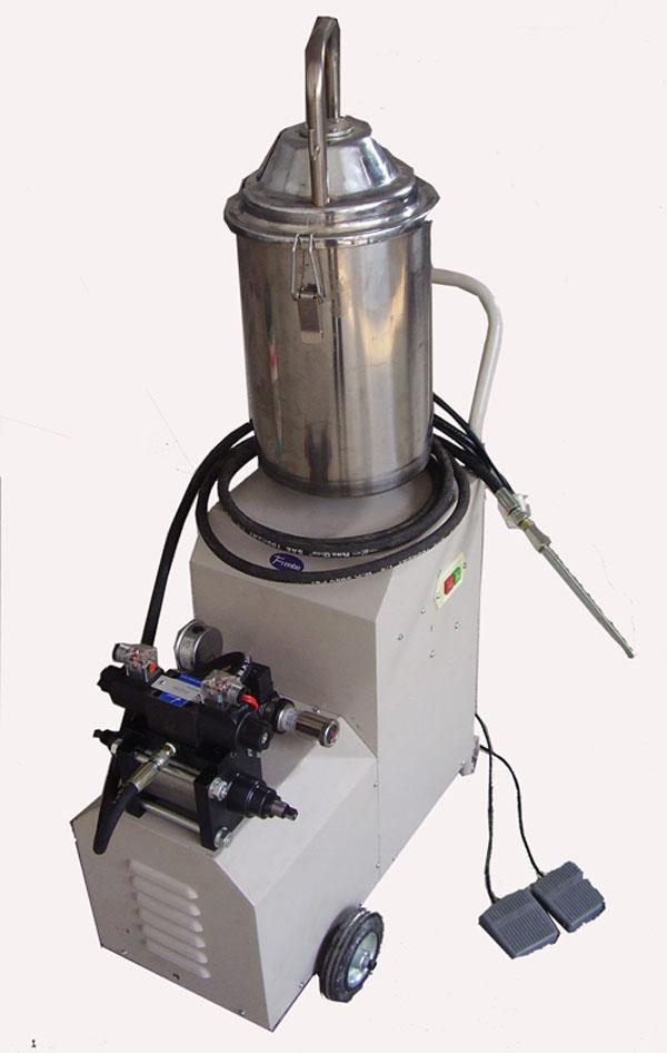 E6013M150电动定量黄油机