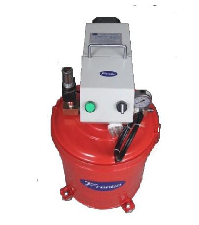 E-6040电动油脂加注机