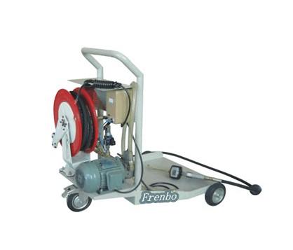 E-200-ER重型移动式电动加注油套件