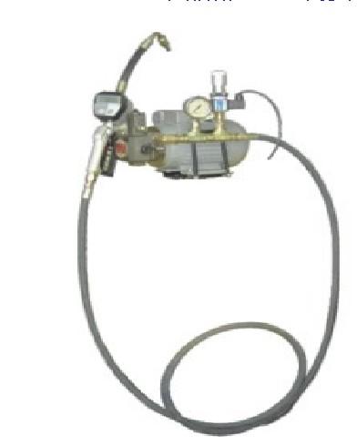 E-300手提式电动加注油套件