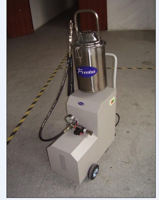 撼世电动黄油机E-6013