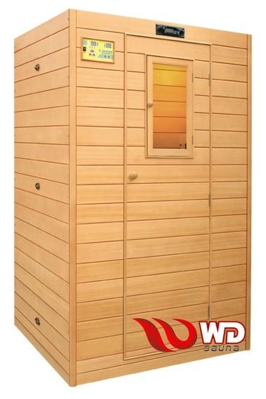 sauna room光波浴房WD-G2