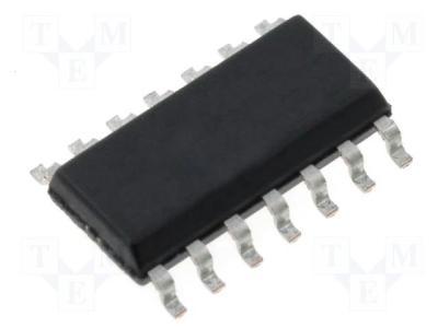 TP7661A/B 电压反转器负压IC 南京拓微TP