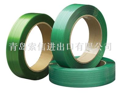 PVC缠绕膜 PE拉伸膜 PET塑钢带 封箱胶带