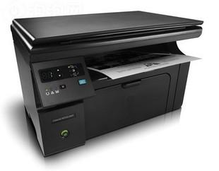 惠普1136是非激光打印机