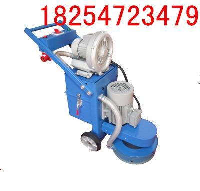 济宁专业生产环氧地坪打磨机 环氧施工无尘打磨机 环氧地坪研磨机