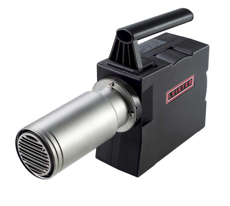 LEISTER工业加热器Hotwind-S鼓风机