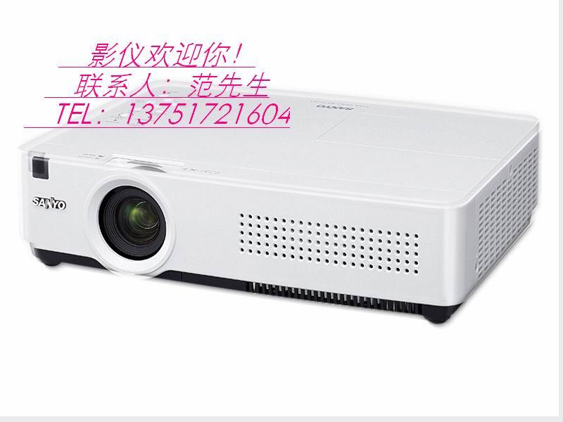广州高亮度投影机出租