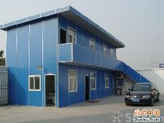 北京彩钢房回收钢结构厂棚框架拆除收购北京废铁回收