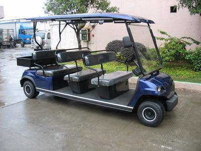 出租杭州高尔夫观光车