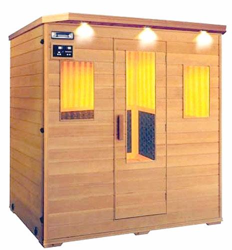 美容院用汗蒸房,定做各种尺寸汗蒸房,光波房