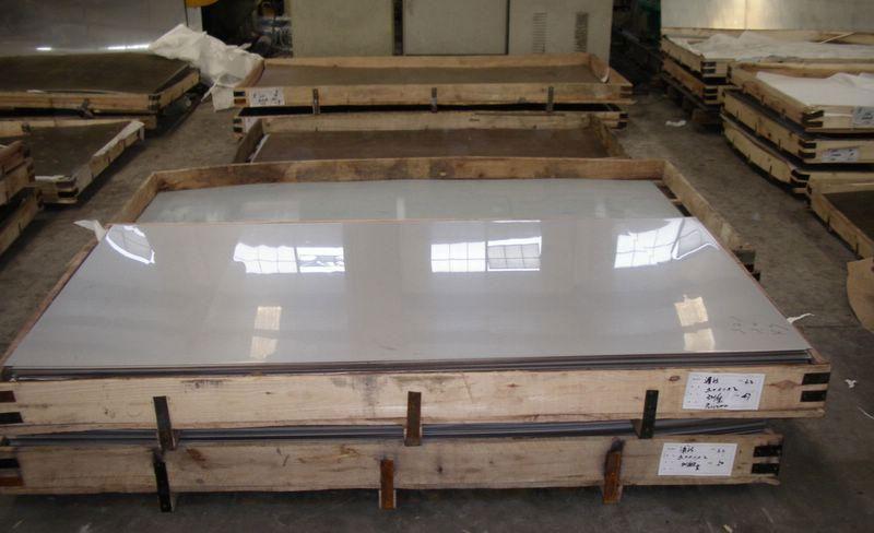 推荐北京大量不锈钢板材—301不锈钢镜面板