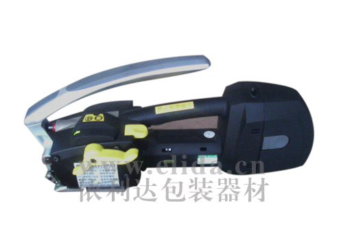 台湾充电式打包机 P327