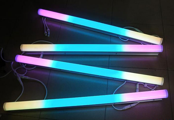LED护栏管照明厂家