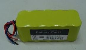 日本光电TEC-7621除颤监护仪电池